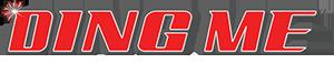 Ding Me Logo